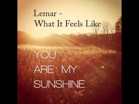 Lemar - What It Feels Like