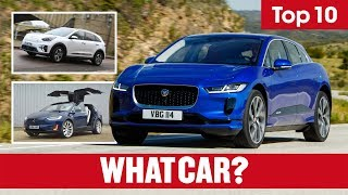 Best Electric Cars 2019 (and the ones to avoid) - Top 10s | What Car?