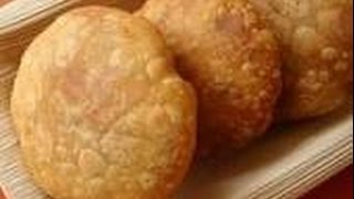 """MONG DAL PURI RECIPE"" (Tea Time) (IN URDU/HINDI) BY Sehar Syed"