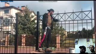 Шон Мс - Дили Fариб 1 клип мекнем