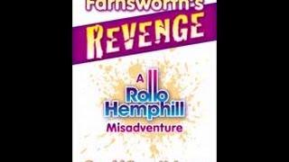"Reading from ""Farnsworth's Revenge"""