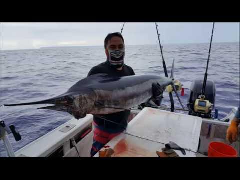 2016 Guam Fishing Derby