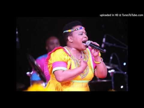 Rebecca Malope - Thula Mama