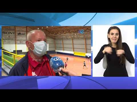 El ICD decreta el uso obligatorio de mascarillas para entrenar en los pabellones