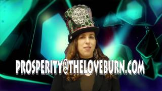 Love Burn Applies The Ten Principles Of Burning Man (with Prosperity)