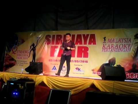 Nadai Agi -The crew live in Sibu Jaya