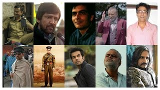 Cinecurry Countdown: Best Actors Of 2014