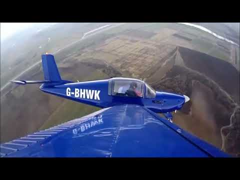 Полет на самолете Соката Харьков