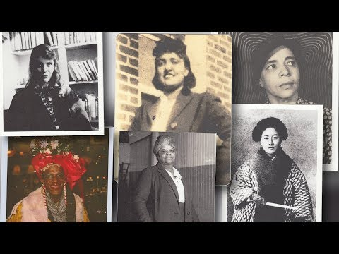 Obits & Omits: Meet Some of the Women Overlooked by The New York Times Obituaries Section, Until Now Mp3