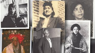 Obits & Omits: Meet Some of the Women Overlooked by The New York Times Obituaries Section, Until Now
