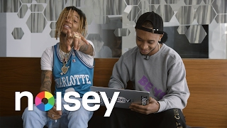 Rae Sremmurd on Not Being a Dumb Internet Meme: The People VS Rae Sremmurd