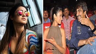 Ileana Joins The Sets Of Ravi Tejas Amar Akbar Anthony | Latest Telugu Movie Gossips 2018