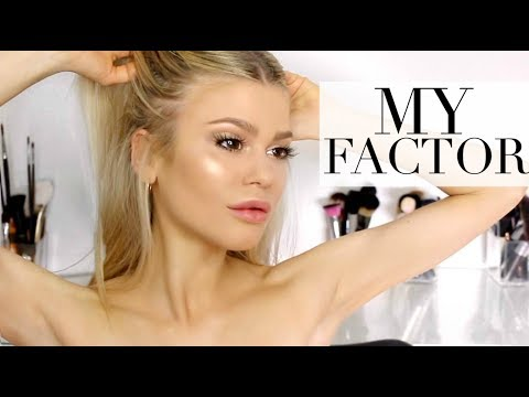 MY FACTOR   ft. Max Factor & YOU!