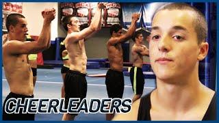 Cheerleaders Season 4 Ep. 4 - A Lot On The Line