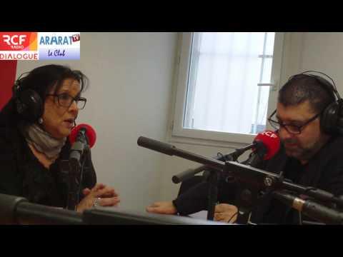 Marseille : la Quinzaine Arménienne de la Mairie des 9/10
