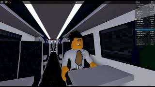 ROBLOX-SCR-WaterLine:Riding from Faraday Road to Newry Port (10/6/2019)