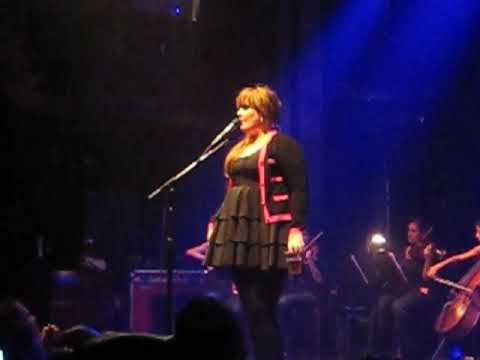 Adele - Melt My Heart To Stone live at Webster Hall