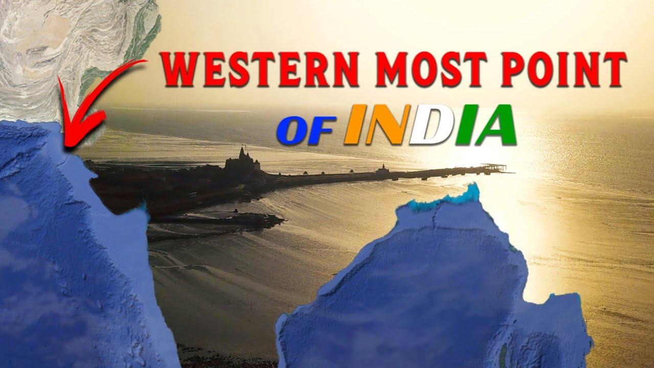The Western Most Point of India I Koteshwar & Narayan Sarovar I Chal Le Oye