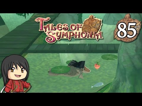 Tales Of Symphonia HD - Part 85: