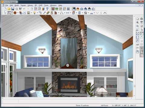 Home Designer Pro 2014 - YouTube