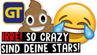 Thumbnail für FEITHZEIT REVUE: Geile Kanalnamen +++ Lochis & Liont am ablachen +++ Was Julienco wirklich meint
