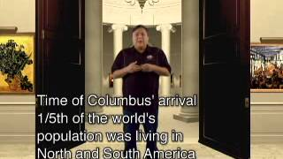 Did Christopher Columbus Discover the New World ?
