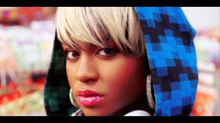 Ester Dean - Drop It Low (Ft. Chris Brown)(Official Version)(BEST QUALITY) HD/HQ+ LYRICS