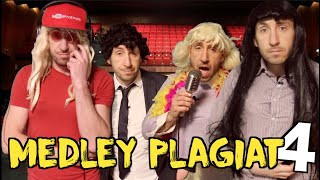 Medley Plagiats 4 (Tones and I, Clara Luciani, Mika...) Parodie