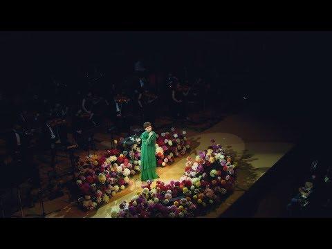 Superfly「愛をこめて花束を -Orchestra Ver.- 」