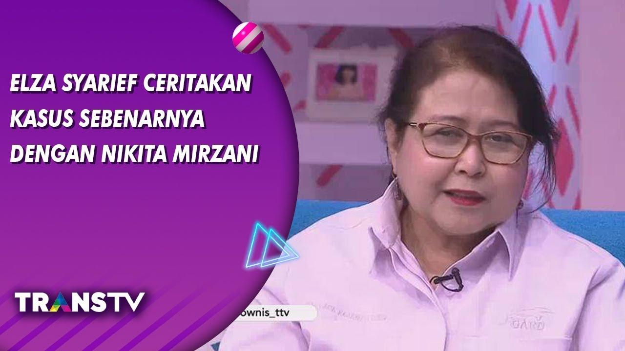 Brownis Episode Nikita Mirzani