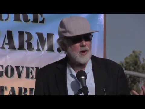 Pt. 5 - Challenge to Disarm: The Marshall Island Lawsuits - John Burroughs