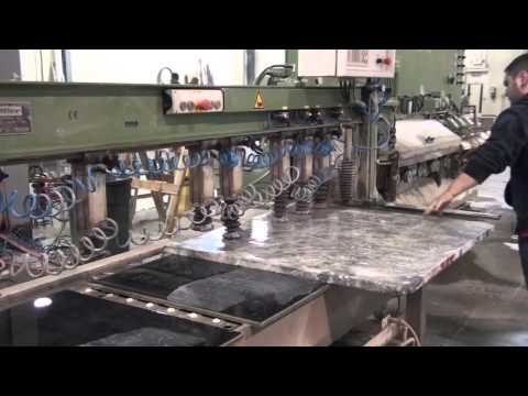 Granite Fabrication