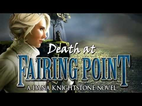 Death At Fairing Point: A Dana Knightstone Novel HD