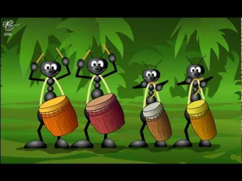 African Ants Congratulations Ecard Free For Everyone Ecards 123