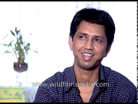 Director Anil Kumaar Sharma speaks on film 'Kaise Kahoon Ke... Pyaar Hai'