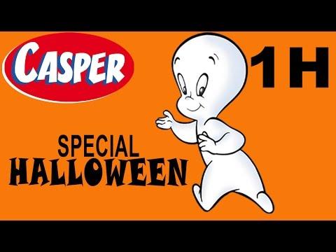 1 heure de Casper le fantôme - Compilation HD