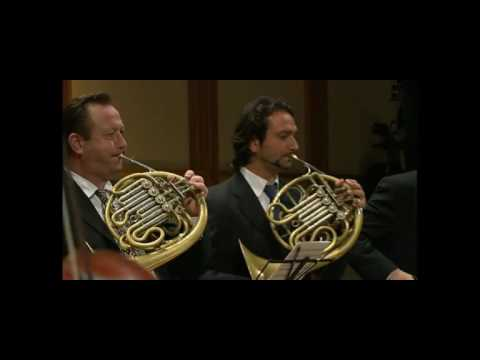 Baroque Instrumentation