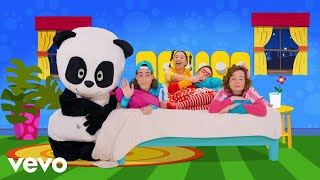 Panda e Os Caricas - Que O Sono Já Vem (Official Video)