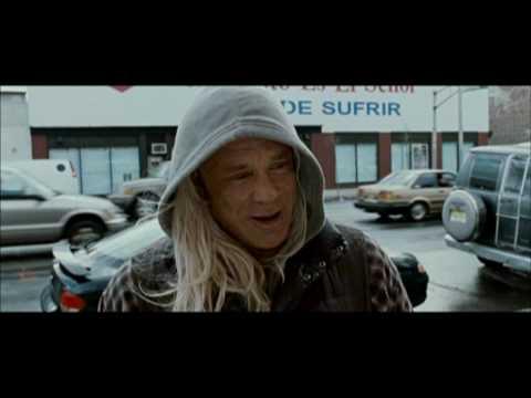 EL LUCHADOR (THE WRESTLER) - Trailer Español HD