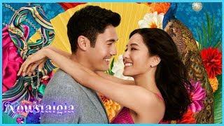 Crazy Rich Asians Review   Nowstalgia Reviews