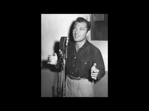 Tony Martin -  La Vie en rose (1950)
