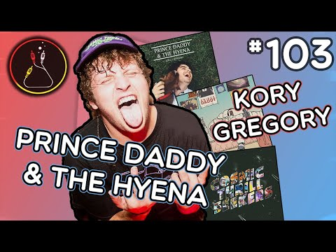 prince-daddy-&-the-hyena-interview-w/-kory-gregory:-brain-surgery-shredding---pep-podcast-#103