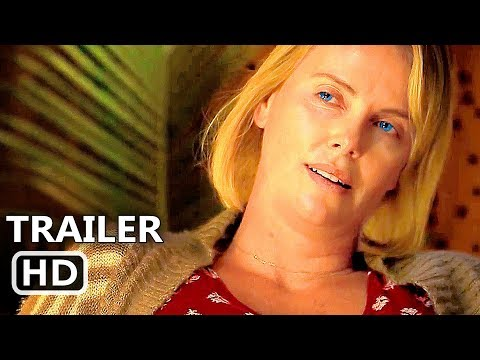 TULLY Official Full online # 2 (2018) Charlize Theron Movie HD en streaming