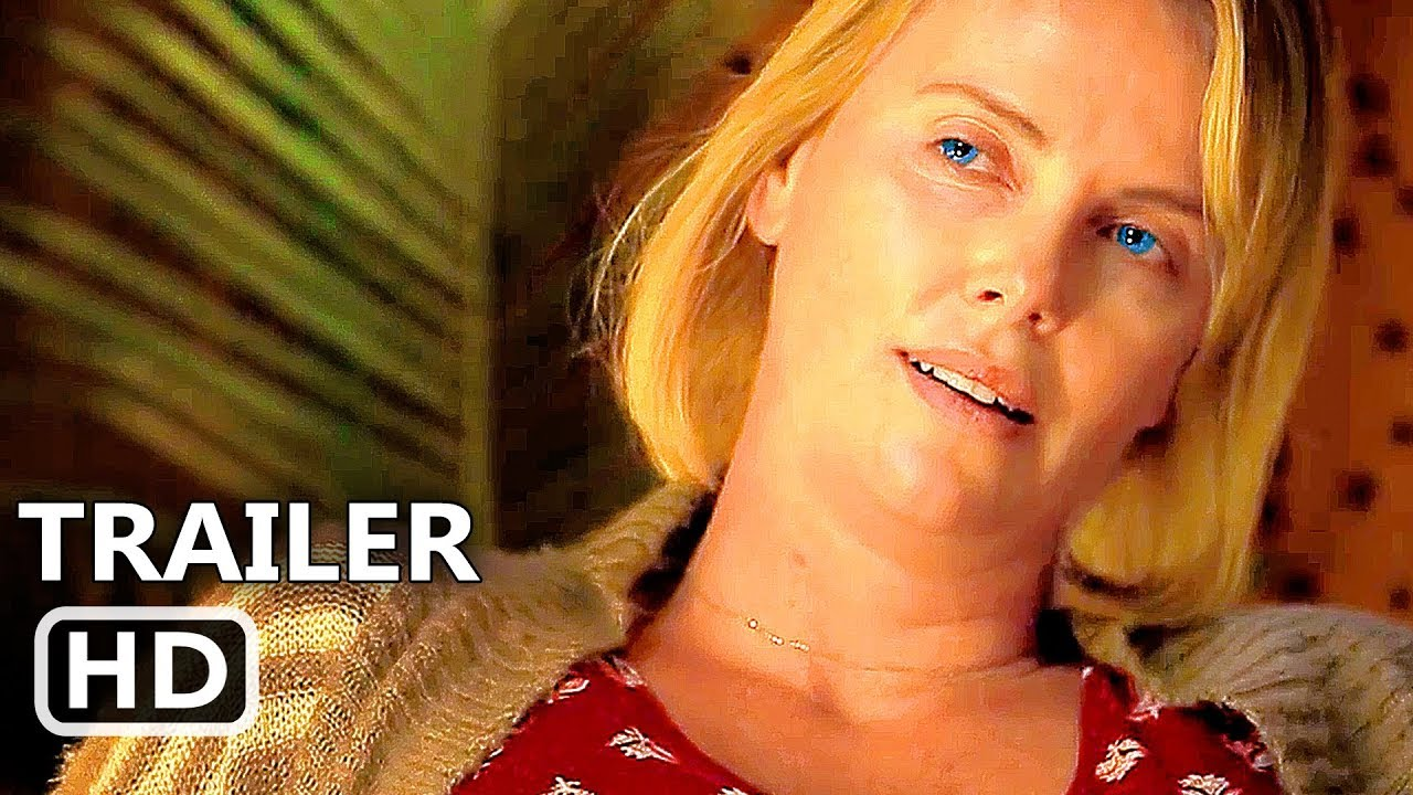 TULLY Official Trailer # 2 (2018) Charlize Theron Movie HD ...