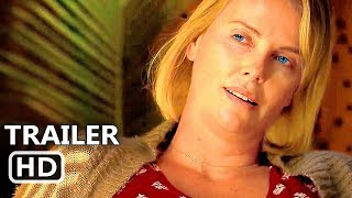 TULLY Official Trailer # 2 (2018) Charlize Theron Movie HD