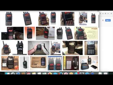 License Free Radios in UK? - Intro to ham radio/Amateur Radio in the UK