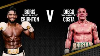 BORIS CRIGHTON VS DIEGO COSTA: CONTENDER-VIP LIGHT-HEAVYWEIGHT FINAL | BBTV
