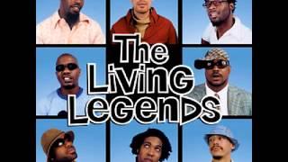 Living Legends - No Strings