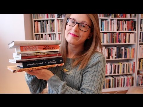 My Favourite Books 2016   Honourable Mentions