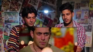 Pakistani Reacts To   Bajrangi Bhaijaan   Salman Khan, Kareena Kapoor, Nawazuddin   Reaction Express